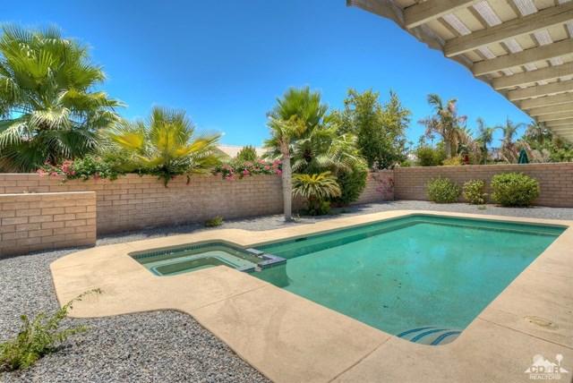 Active | 78805 Lowe  Drive La Quinta, CA 92253 7