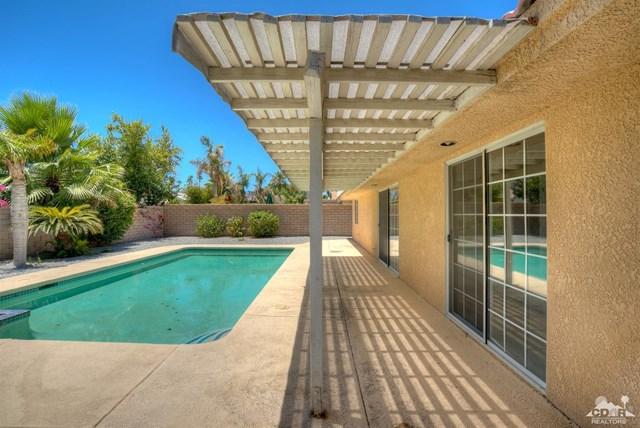 Active | 78805 Lowe  Drive La Quinta, CA 92253 8