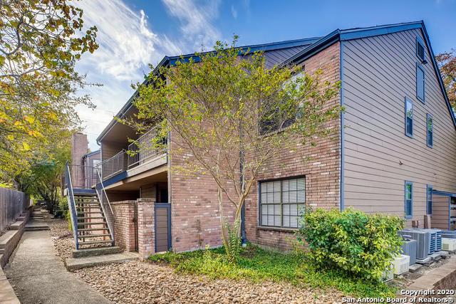 New | 4803 HAMILTON WOLFE RD   #112 San Antonio, TX 78229 0