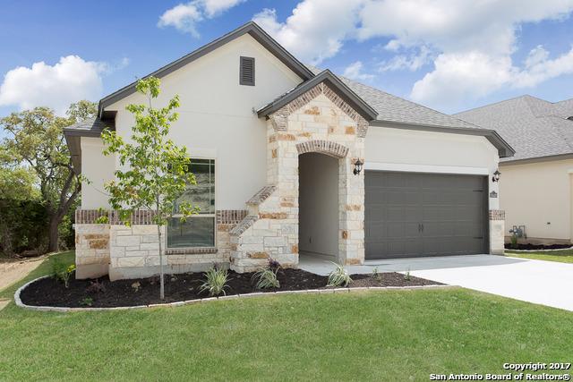 Active   8510 Carmel Grove Boerne, TX 78015 1