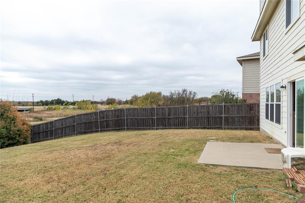 Leased   1409 Ridgecrest  Drive Little Elm, TX 75068 1