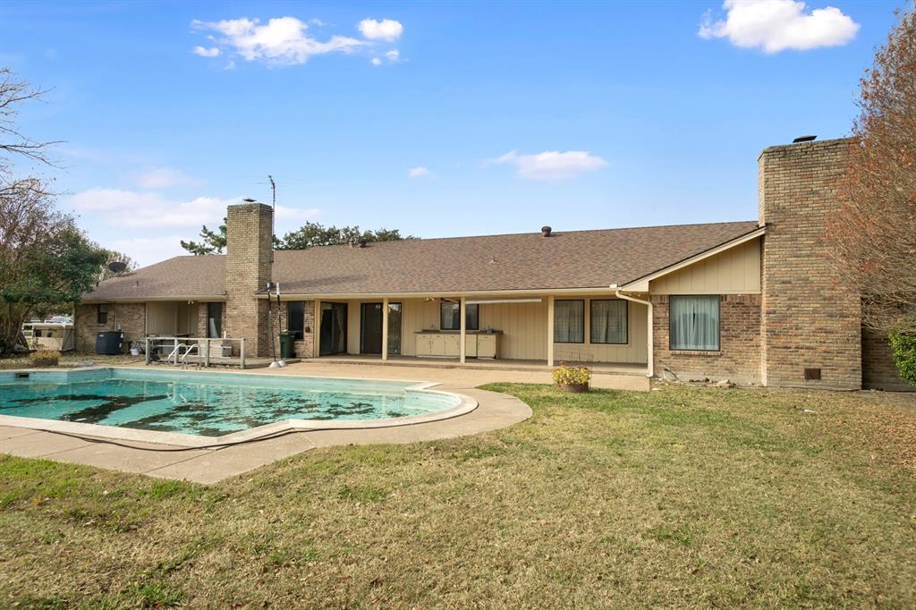Sold Property | 3943 Ranch Estates  Drive Plano, TX 75074 28