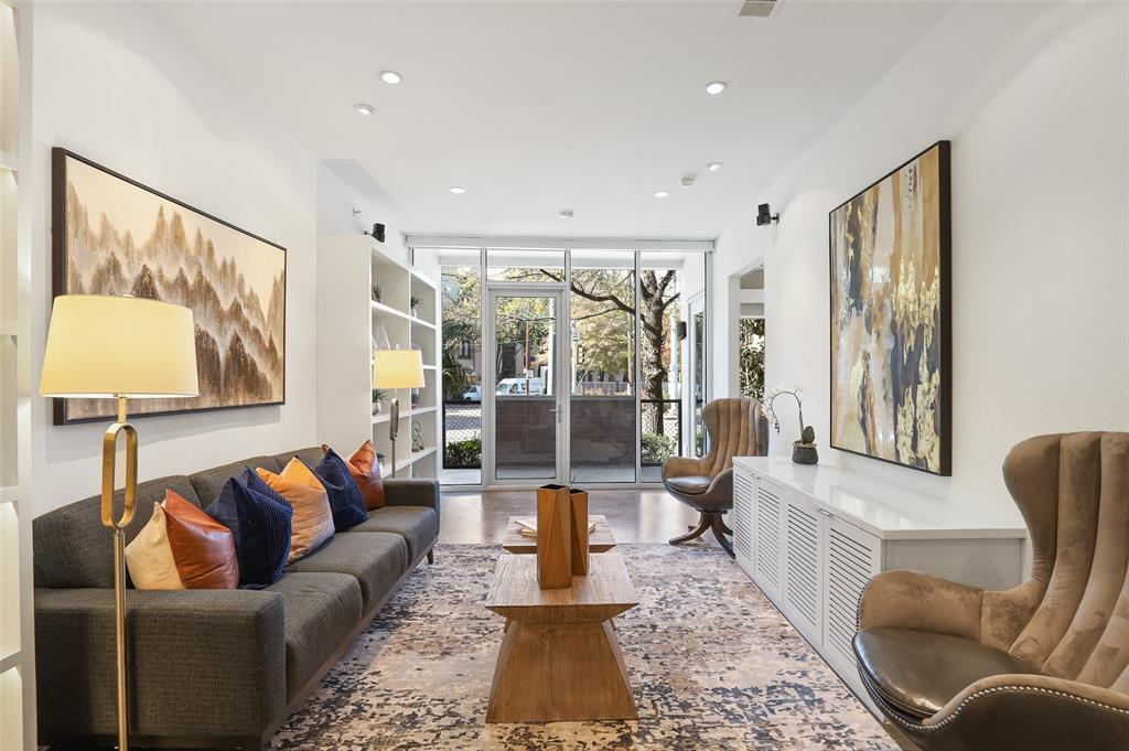 Sold Property | 2950 Mckinney Avenue #101 Dallas, Texas 75204 2