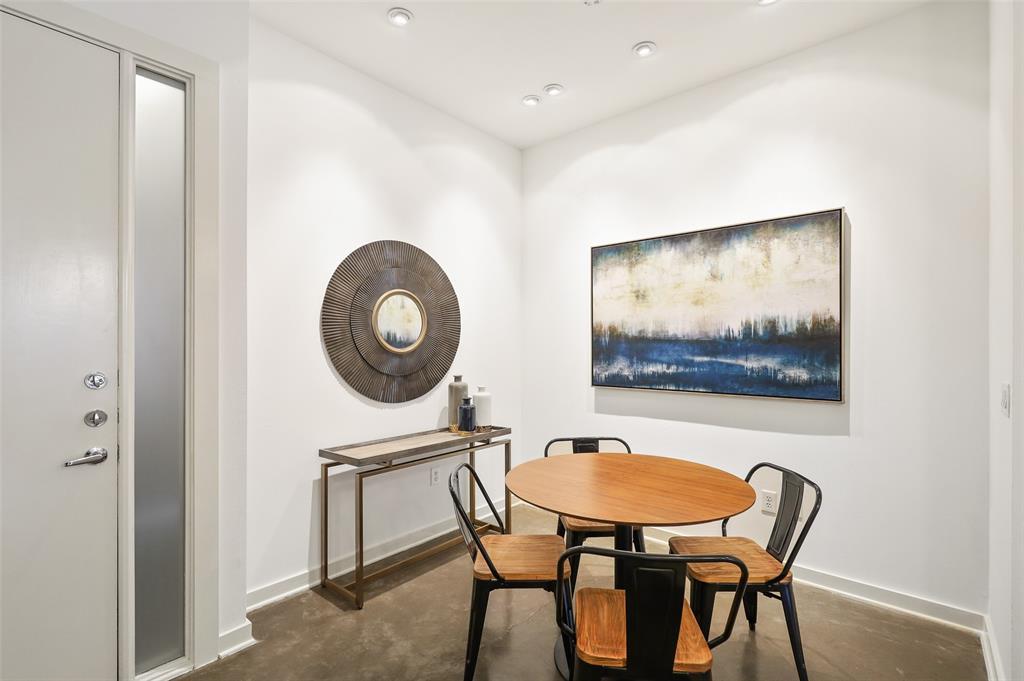Sold Property | 2950 Mckinney Avenue #101 Dallas, Texas 75204 12