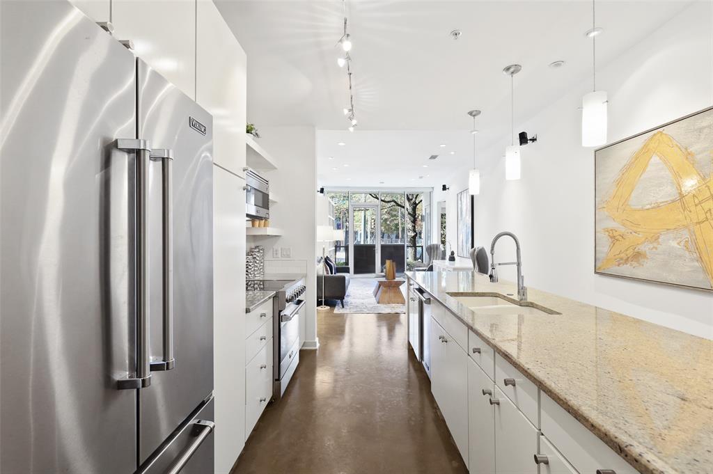 Sold Property | 2950 Mckinney Avenue #101 Dallas, Texas 75204 13
