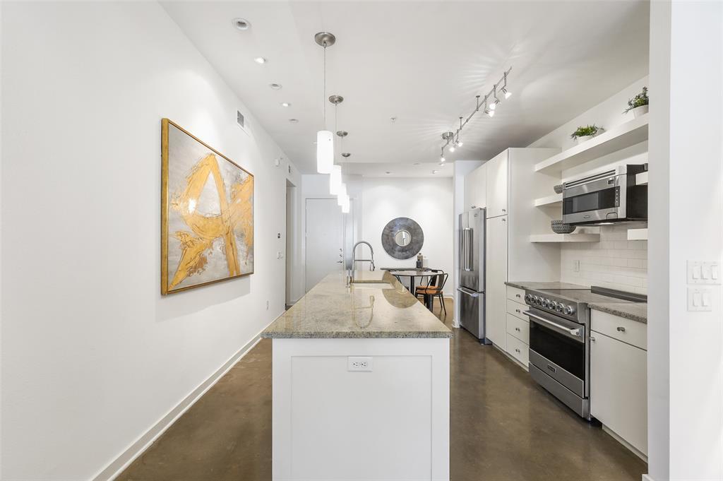 Sold Property | 2950 Mckinney Avenue #101 Dallas, Texas 75204 14