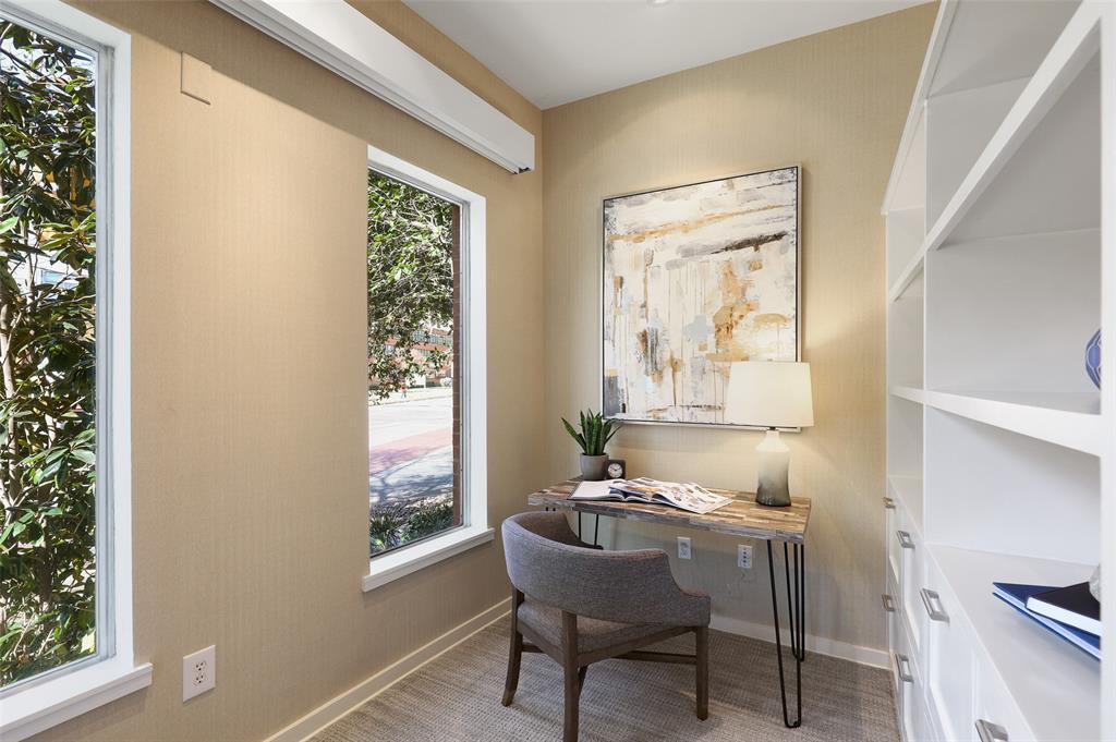 Sold Property | 2950 Mckinney Avenue #101 Dallas, Texas 75204 16