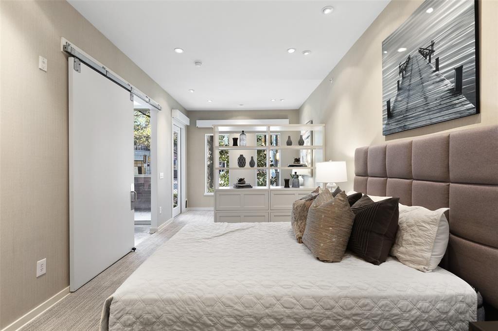 Sold Property | 2950 Mckinney Avenue #101 Dallas, Texas 75204 19