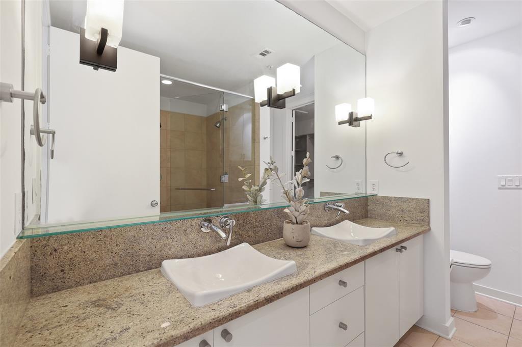 Sold Property | 2950 Mckinney Avenue #101 Dallas, Texas 75204 24