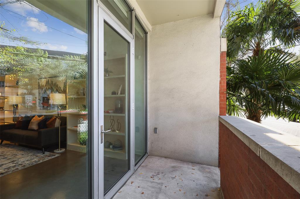 Sold Property | 2950 Mckinney Avenue #101 Dallas, Texas 75204 28