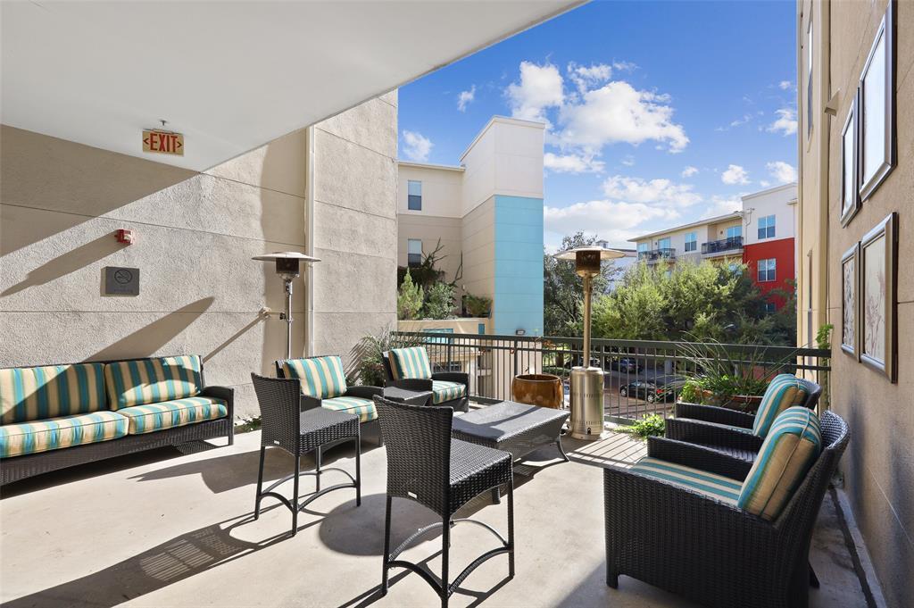 Sold Property | 2950 Mckinney Avenue #101 Dallas, Texas 75204 29