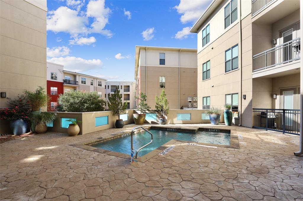 Sold Property | 2950 Mckinney Avenue #101 Dallas, Texas 75204 30