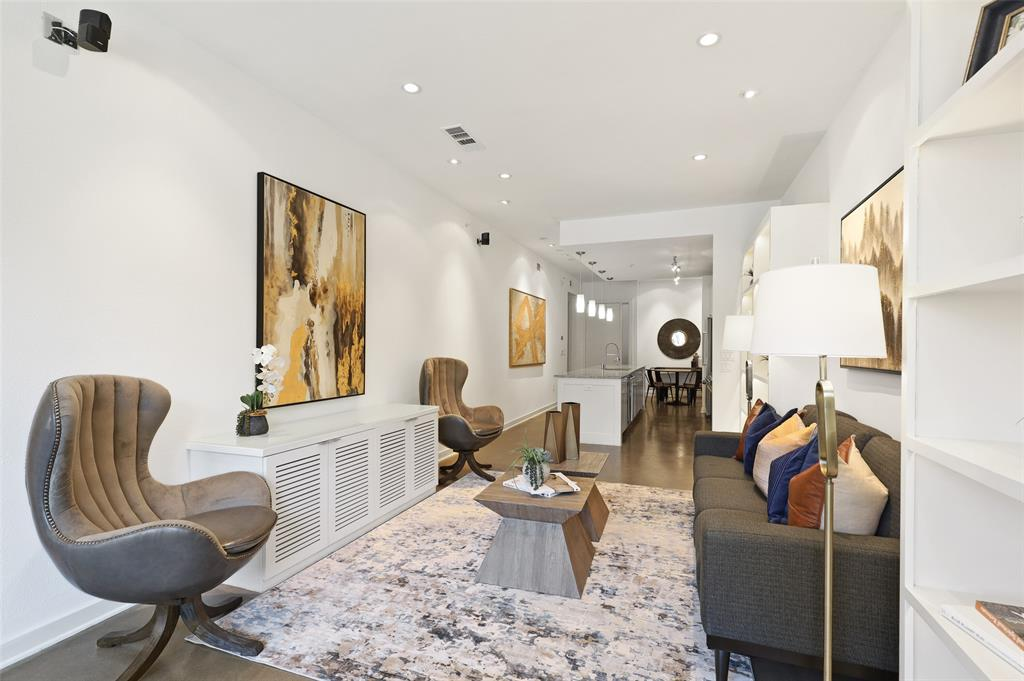 Sold Property | 2950 Mckinney Avenue #101 Dallas, Texas 75204 4