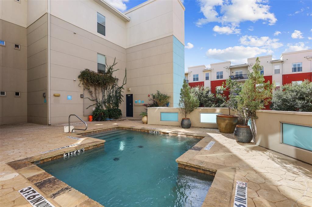 Sold Property | 2950 Mckinney Avenue #101 Dallas, Texas 75204 31