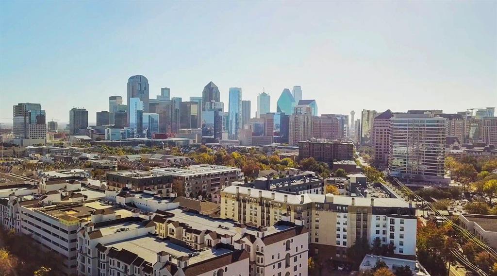 Sold Property | 2950 Mckinney Avenue #101 Dallas, Texas 75204 32