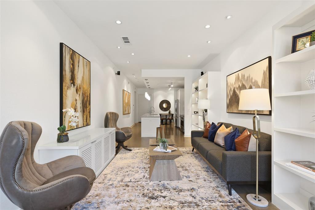 Sold Property | 2950 Mckinney Avenue #101 Dallas, Texas 75204 5