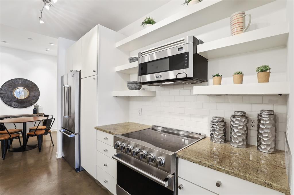 Sold Property | 2950 Mckinney Avenue #101 Dallas, Texas 75204 7