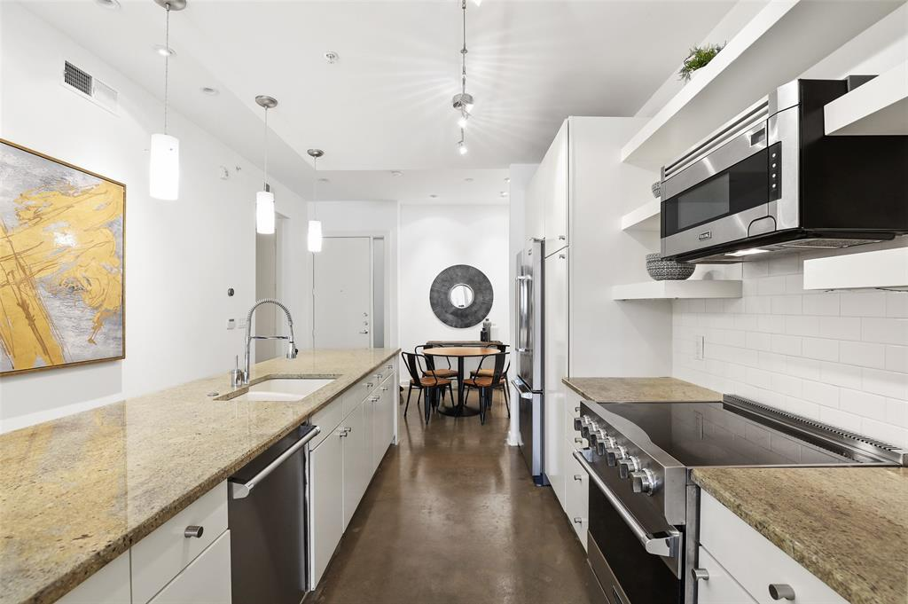 Sold Property | 2950 Mckinney Avenue #101 Dallas, Texas 75204 9