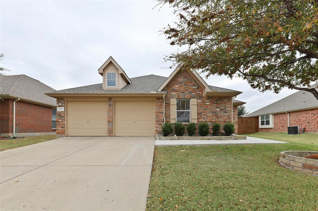Sold Property | 2612 Cascade Cove  Drive Little Elm, TX 75068 0