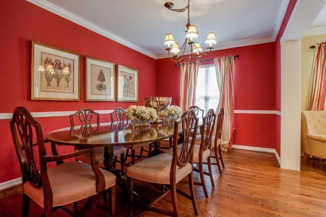 Sold Property | 6340 Marquita Avenue Dallas, Texas 75214 8