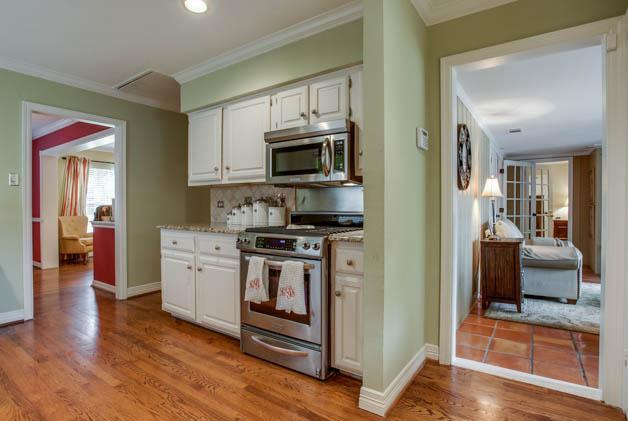 Sold Property | 6340 Marquita Avenue Dallas, Texas 75214 9