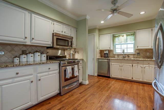 Sold Property | 6340 Marquita Avenue Dallas, Texas 75214 11