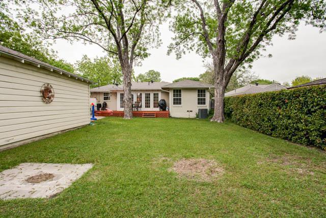 Sold Property | 6340 Marquita Avenue Dallas, Texas 75214 36