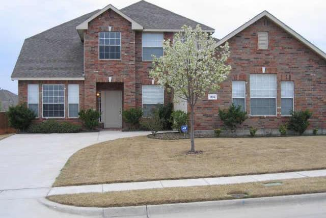 Sold Property | 1402 KENYA Drive Allen, Texas 75002 0