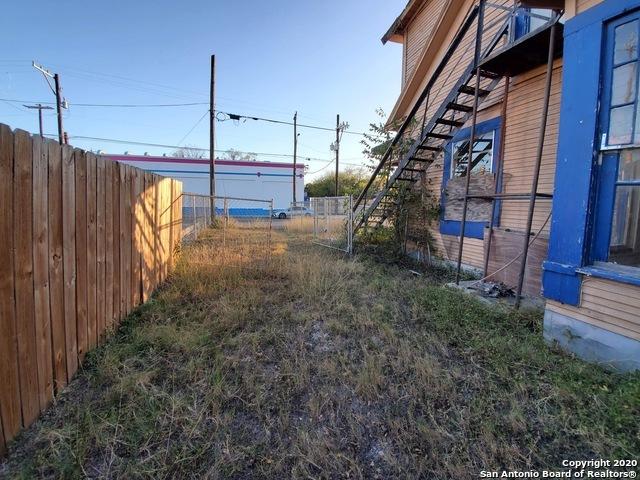 Off Market | 439 PORTER ST San Antonio, TX 78210 2