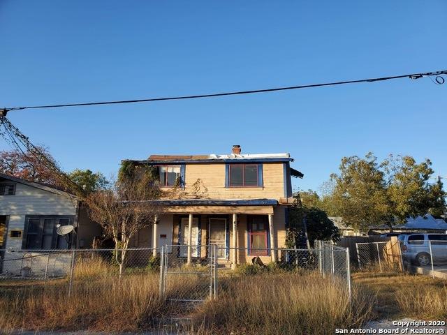 Off Market | 439 PORTER ST San Antonio, TX 78210 3