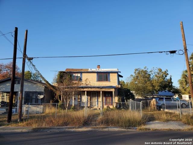 Off Market | 439 PORTER ST San Antonio, TX 78210 5