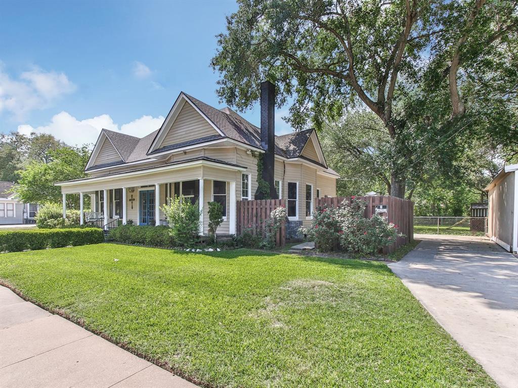 Sold Property   509 Strickland Avenue Eagle Lake, Texas 77434 0