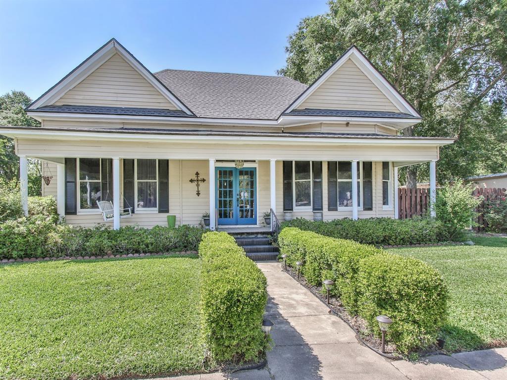 Sold Property   509 Strickland Avenue Eagle Lake, Texas 77434 1