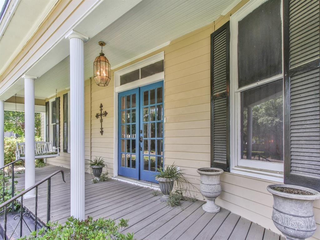 Sold Property   509 Strickland Avenue Eagle Lake, Texas 77434 2