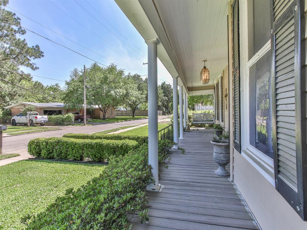 Sold Property   509 Strickland Avenue Eagle Lake, Texas 77434 3
