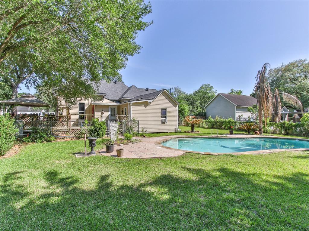 Sold Property   509 Strickland Avenue Eagle Lake, Texas 77434 40