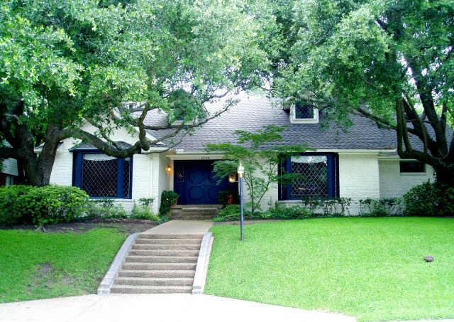 Sold Property | 6938 DELROSE Drive Dallas, Texas 75214 0