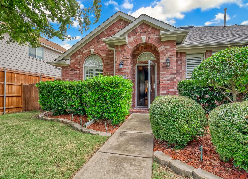 Leased | 3816 Winding  Way Frisco, TX 75035 2