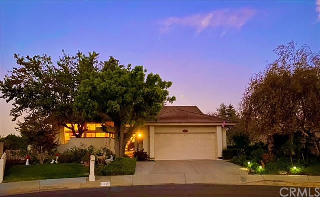 Active Under Contract | 2456 Malachite  Court Chino Hills, CA 91709 0