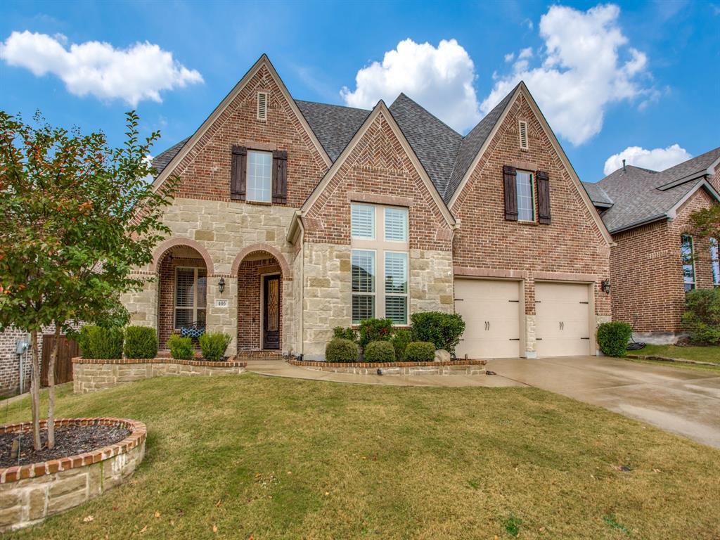 Sold Property   405 Cypress Garden  Drive McKinney, TX 75071 0