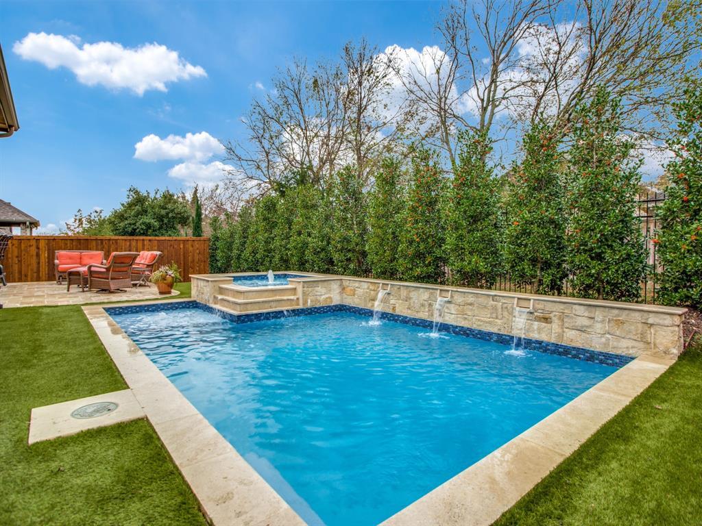 Sold Property   405 Cypress Garden  Drive McKinney, TX 75071 1
