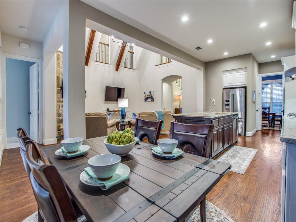 Sold Property   405 Cypress Garden  Drive McKinney, TX 75071 15