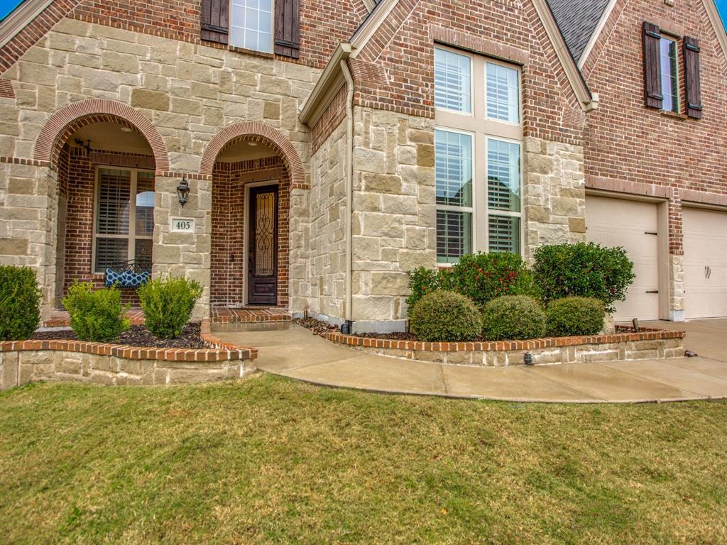 Sold Property   405 Cypress Garden  Drive McKinney, TX 75071 2