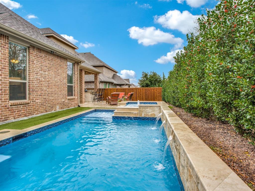 Sold Property   405 Cypress Garden  Drive McKinney, TX 75071 34