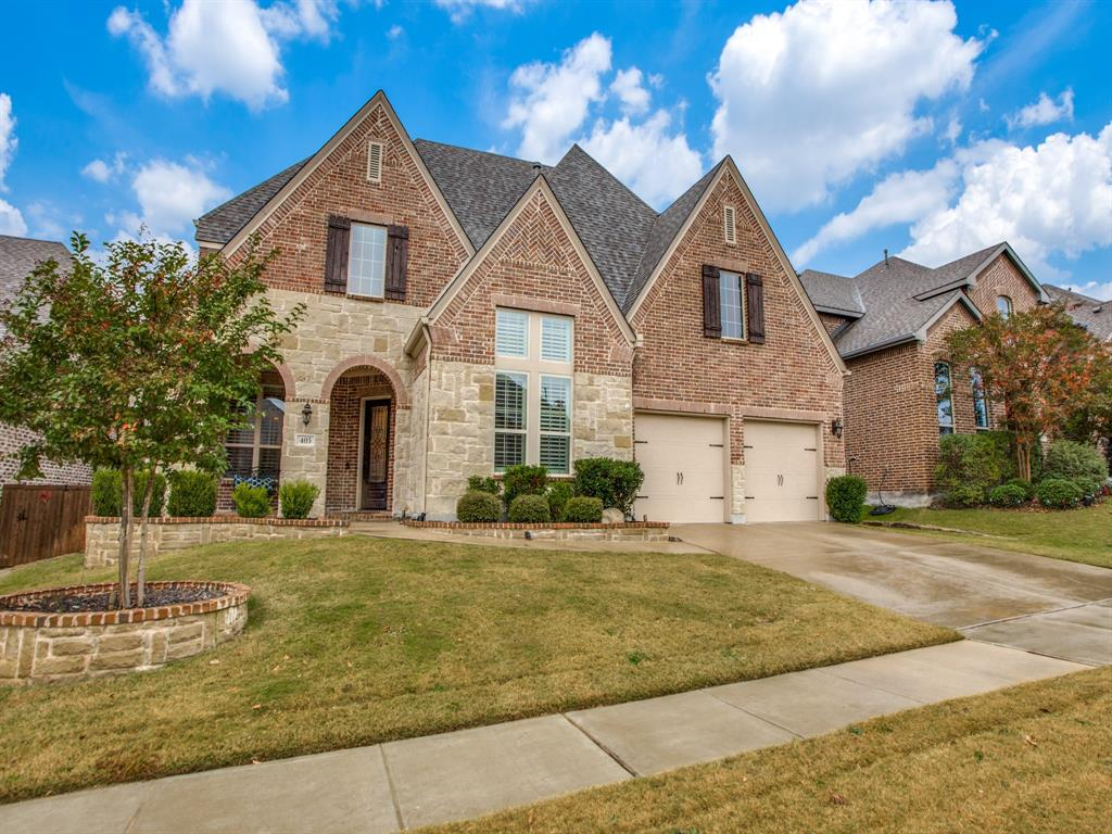 Sold Property   405 Cypress Garden  Drive McKinney, TX 75071 35