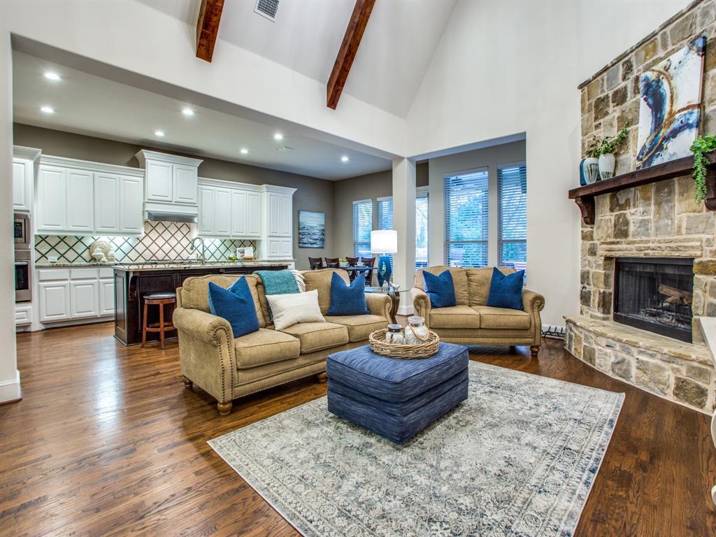 Sold Property   405 Cypress Garden  Drive McKinney, TX 75071 7