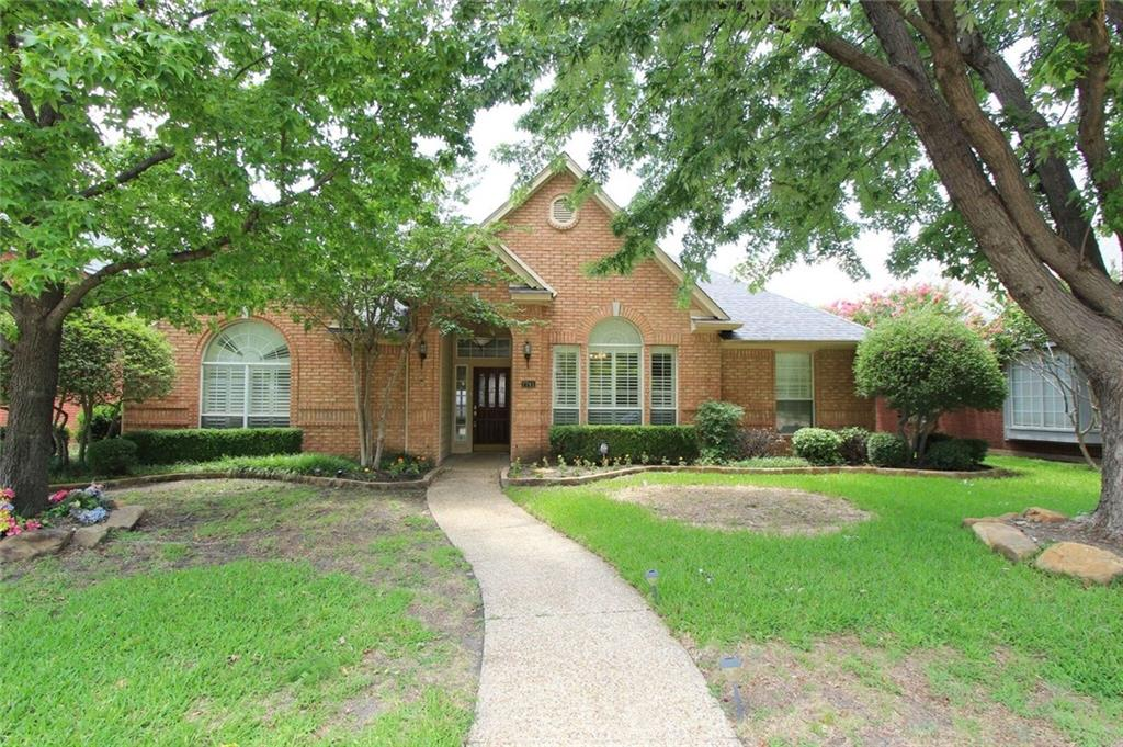 Leased | 7741 Case Drive Plano, Texas 75025 0