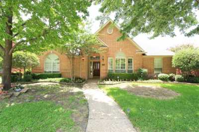 Leased | 7741 Case Drive Plano, Texas 75025 1