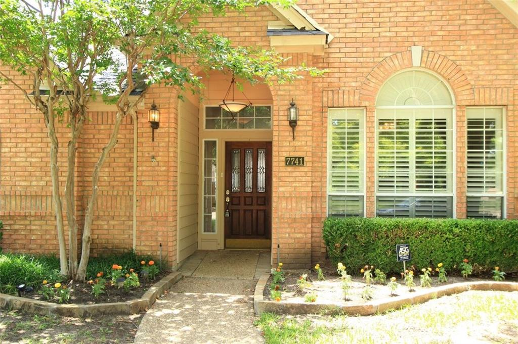 Leased | 7741 Case Drive Plano, Texas 75025 2