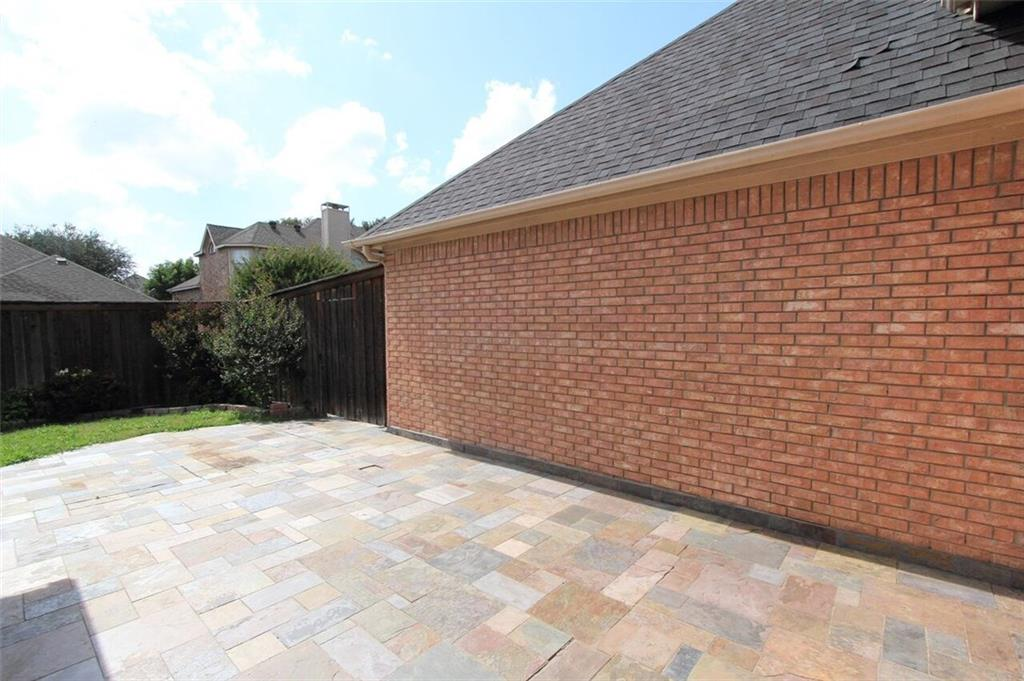 Leased | 7741 Case Drive Plano, Texas 75025 32